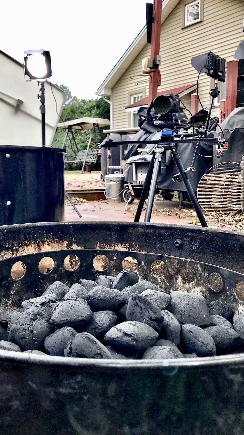 coals to camera.jpg