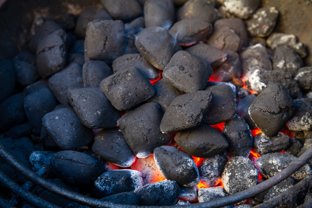 Lit Briquettes