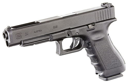 Glock 34 (Long Slide)