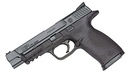 M&P 9 Pro Series (Long Slide)