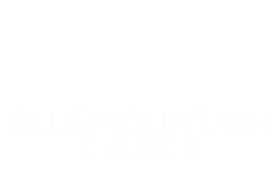 Blue Mountain Church