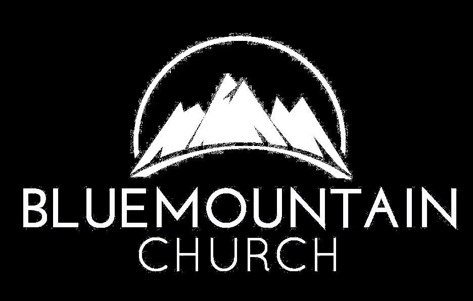 Blue Mountain Baptist Church Logo