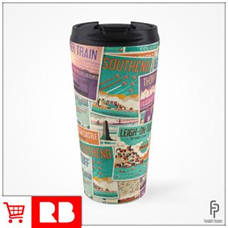 Poster Collection - Travel Mug