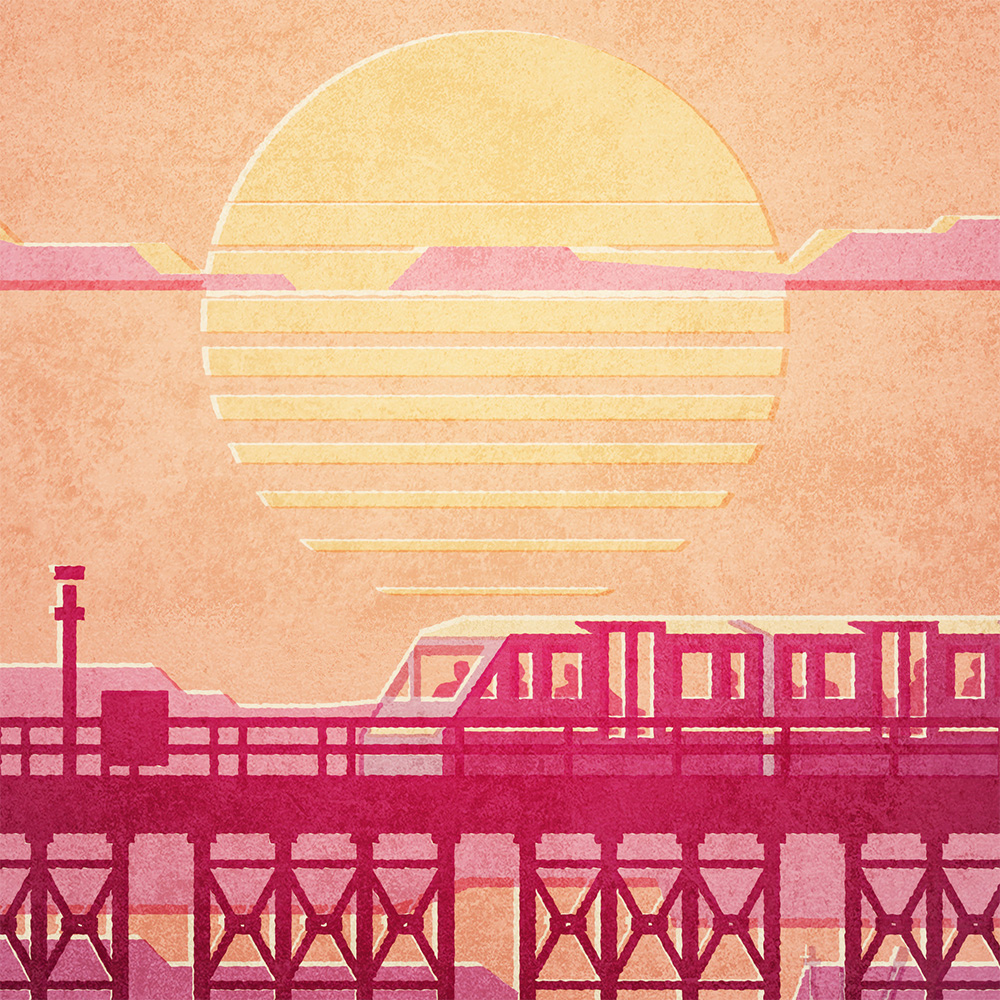 8 Southend Pier Train Poster (Crop8).jpg