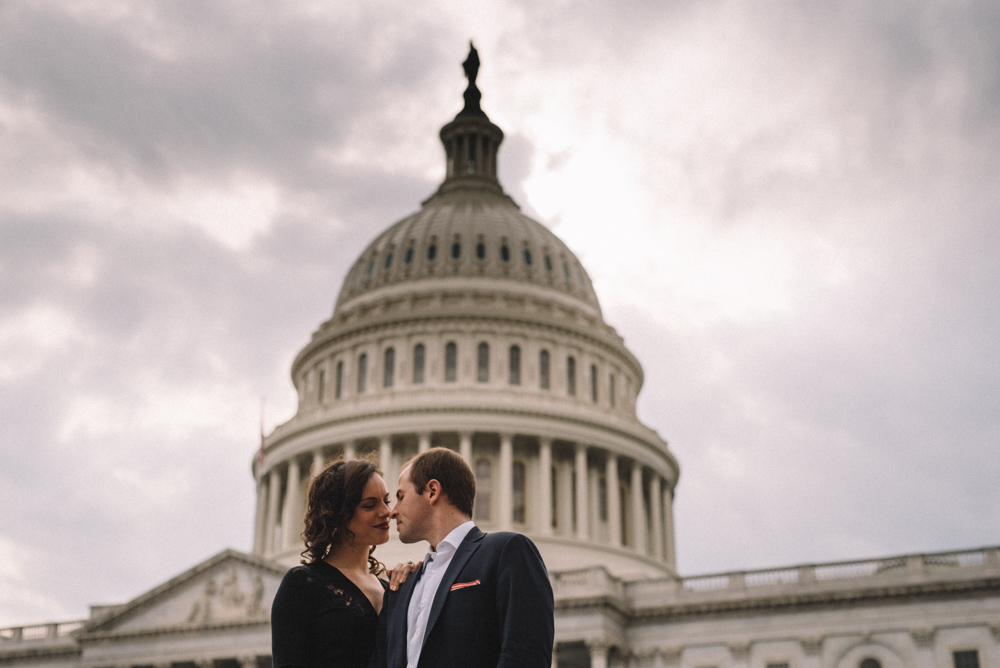 dc cherry blossoms engagement session-23.jpg
