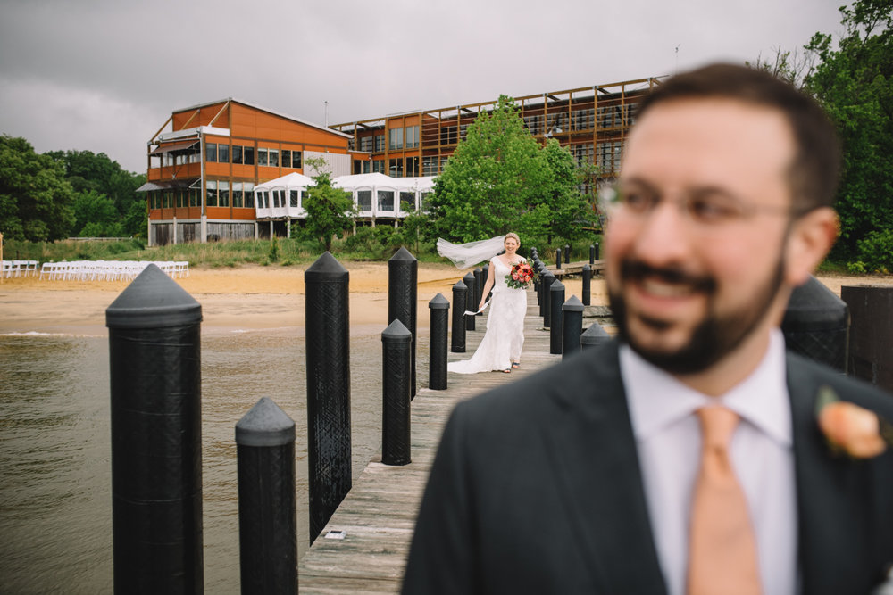 annapolis beach wedding in the rain-27.jpg
