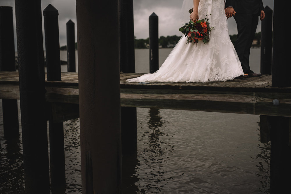 annapolis beach wedding in the rain-31.jpg