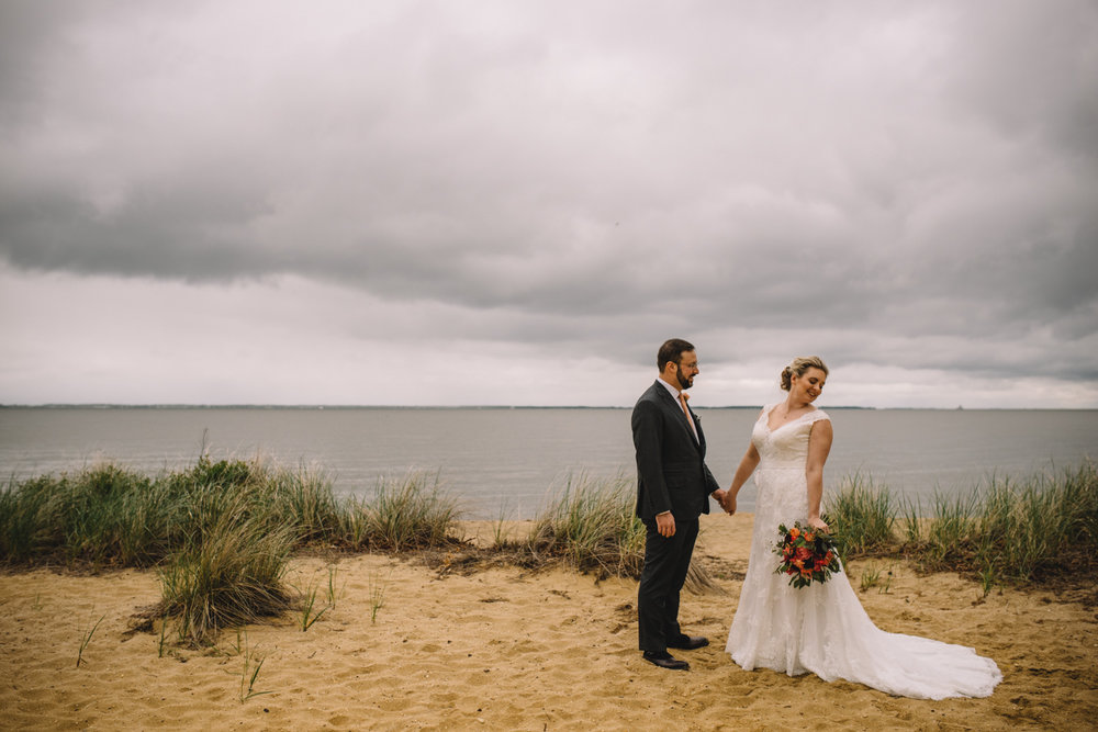 annapolis beach wedding in the rain-41.jpg