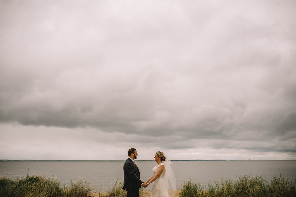 annapolis beach wedding in the rain-43.jpg