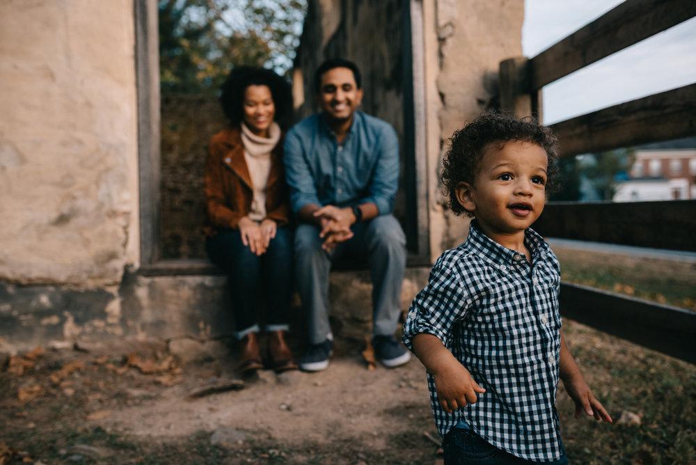 Leesburg Family Mini Sessions