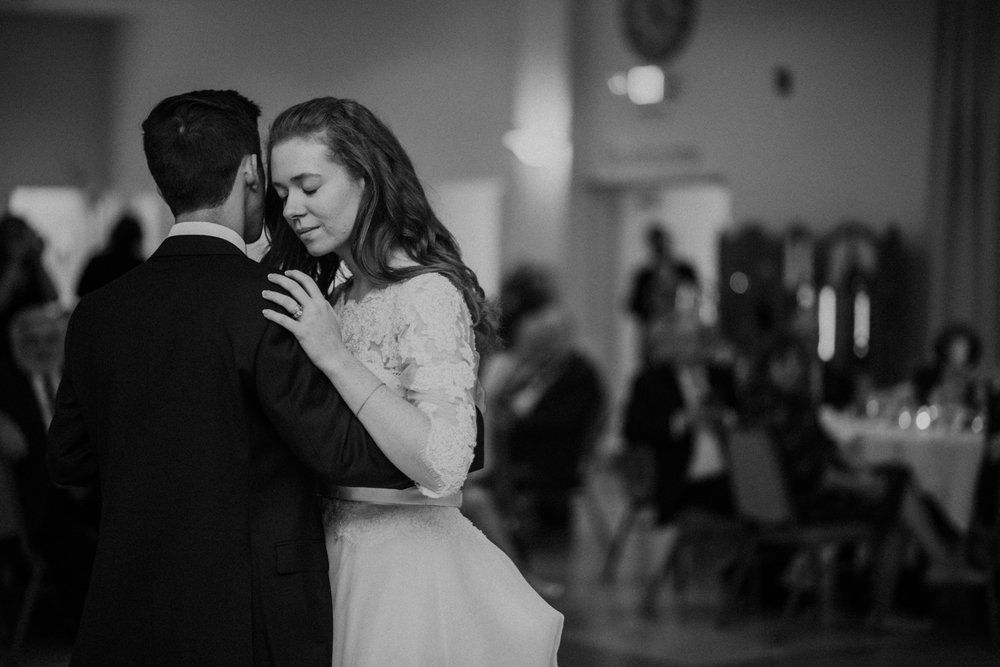 arlington virginia first dance