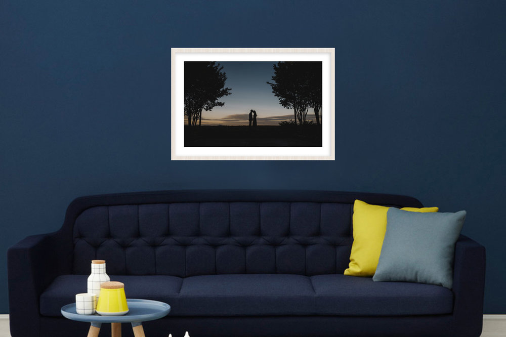Gallery Frames - Museum quality framing for your home.