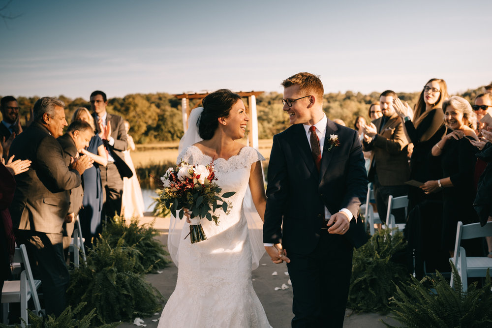 How To Create A Wedding Photography Timeline -