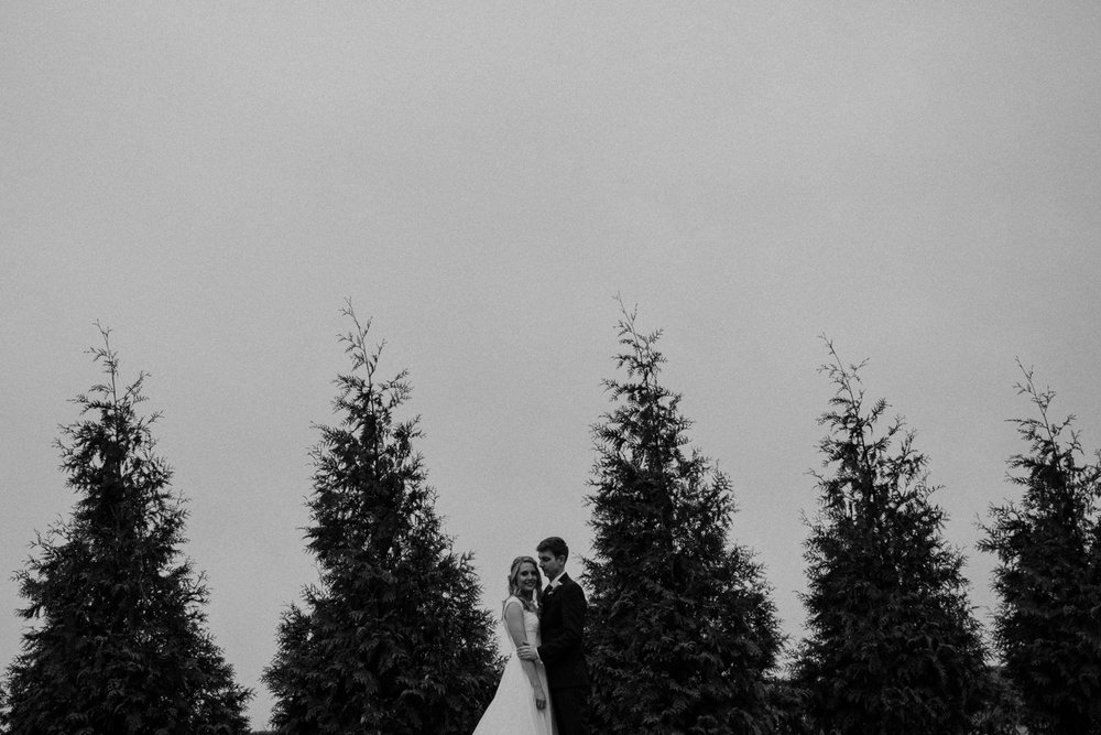 shadow creek wedding portraits