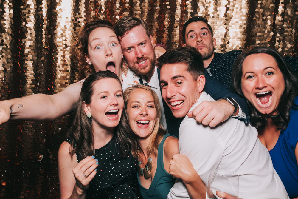 Best photo booths in Baltimore Maryland