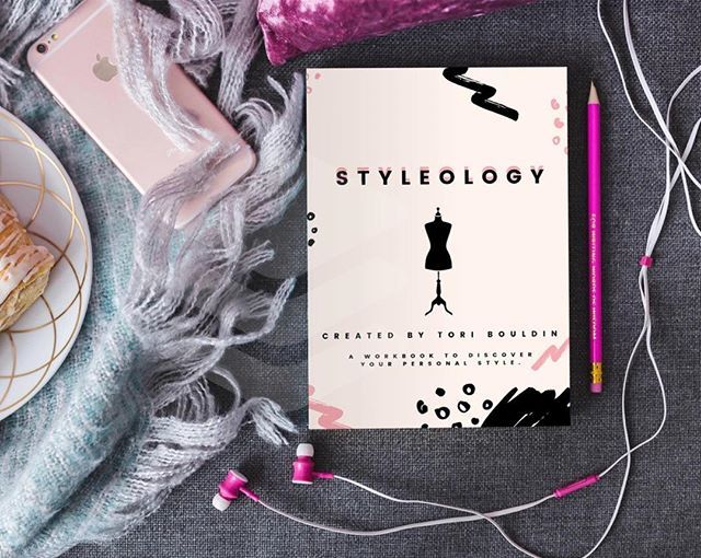 Styleology is a workbook created for you to get clear on your personal style and the message you're sending with the clothes on your back. In this workbook you'll learn: How to set style intentions  How to effectively detox and create a system for your closet How to get dressed in a way that sparks joy and gives you confidence throughout the day.  WHEN YOU LOOK GOOD, YOU FEEL GOOD AND ULTIMATELY PERFORM YOUR BEST!  Preorder my Styleology Workbook and get your digital/printable copy today ---- click the link in my bio. ((Once purchased, the PDF file will be sent directly to you))