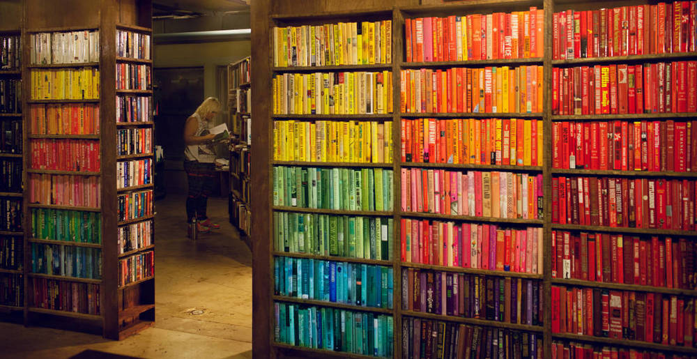 Photo:  Courtesy of LastBookStoreLA.com.
