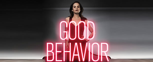 "Prepare yourself for the most anticipated heart-racing drama of the year. TNT's new show, ""Good Behavior"" has all the feels to get you revved up!"