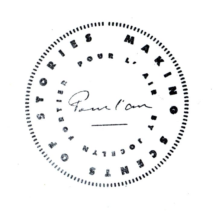 Pour l'air logo