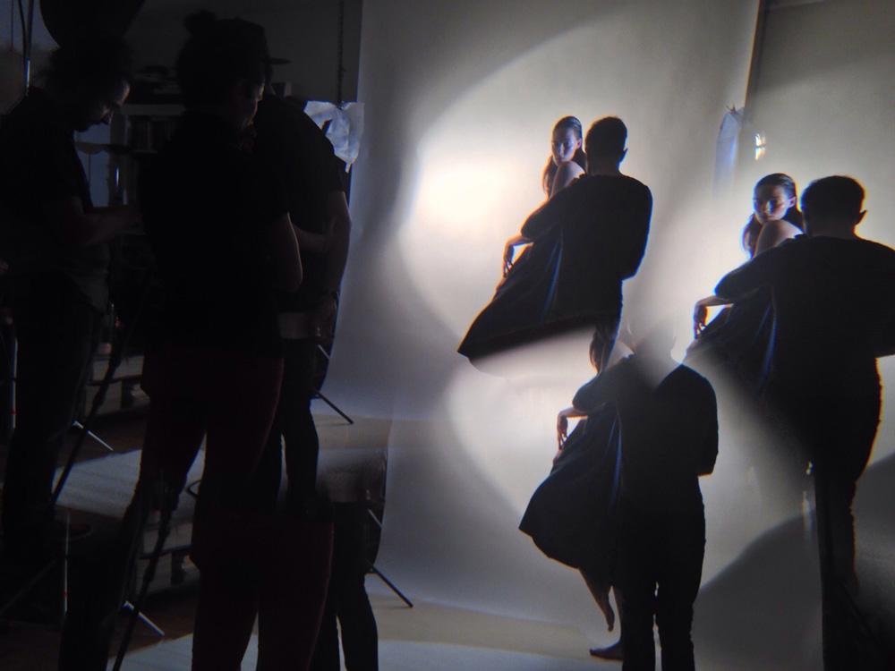 Fashion Film: Hypnagogia 2015