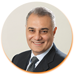 Dr. Emad Rizk   Chief Executive Officer,  Cotiviti