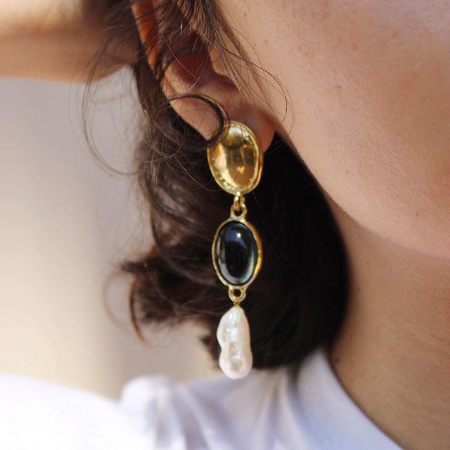 Sirena earrings ⛲️