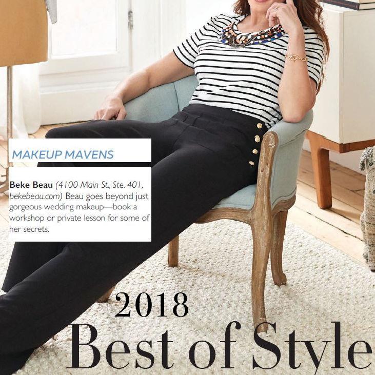 2018 Best of Style