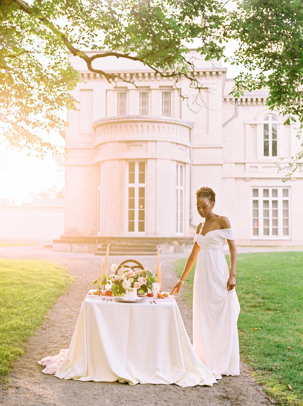 ontario film wedding photographer
