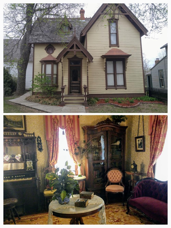 """Murdock House"""