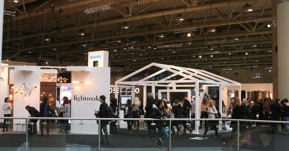 IDS 2017 in Downtown Toronto