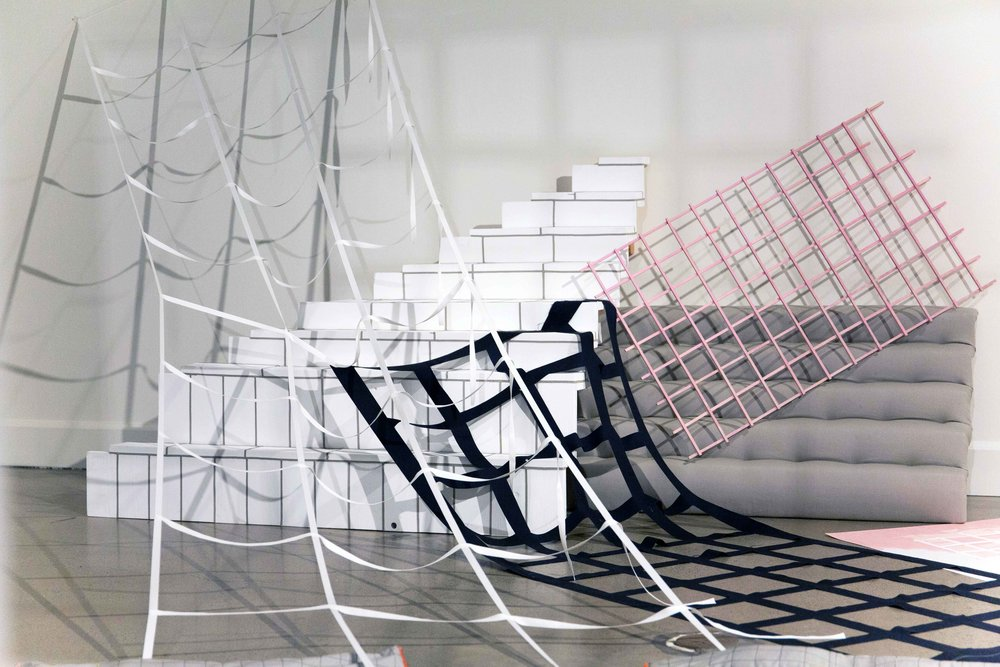 Grid Installation    2018