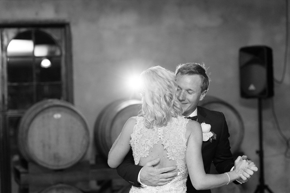 Bride and Groom - Wedding Planning Hunter Valley