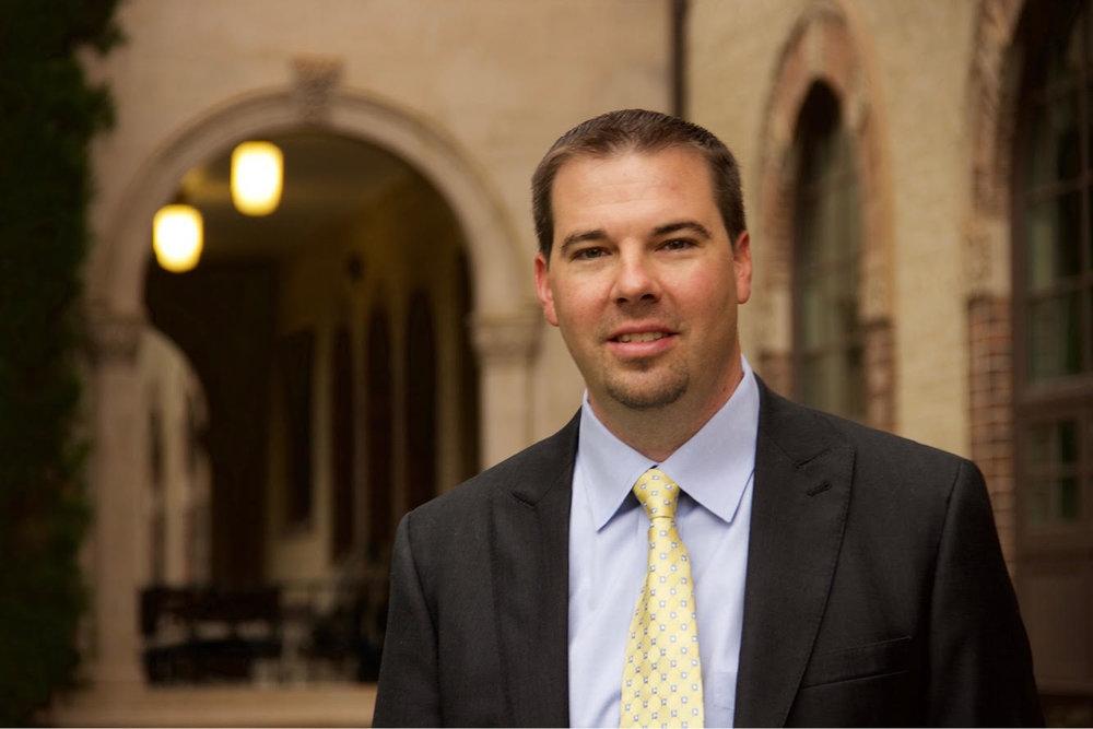 Dr. Dave Kovacs -