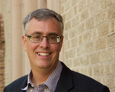 Mark Sanders -