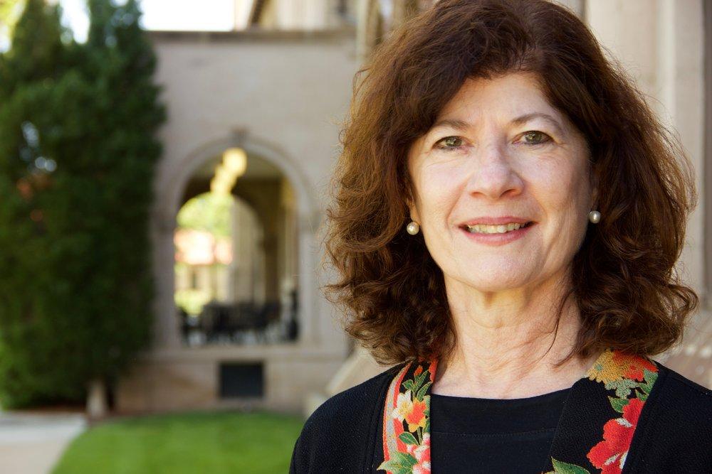 Susan Hyatt -