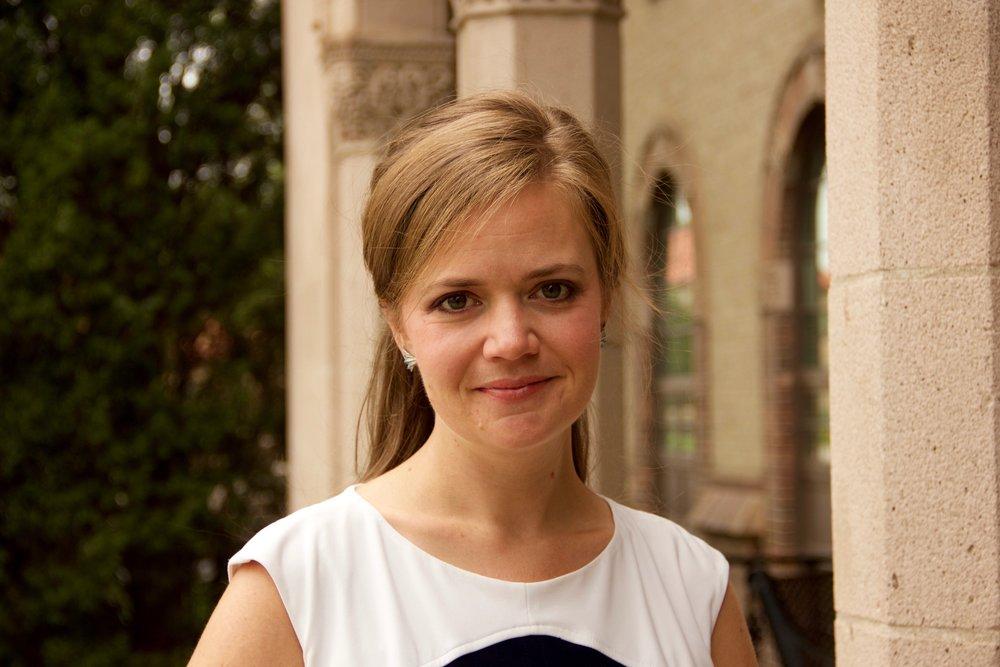 Dr. Rebecca Showalter -