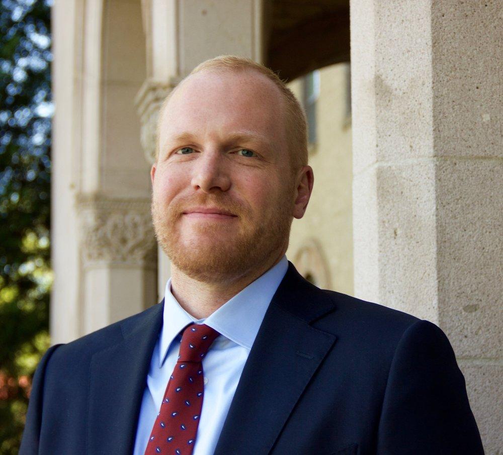 Dr. Matthew McCall