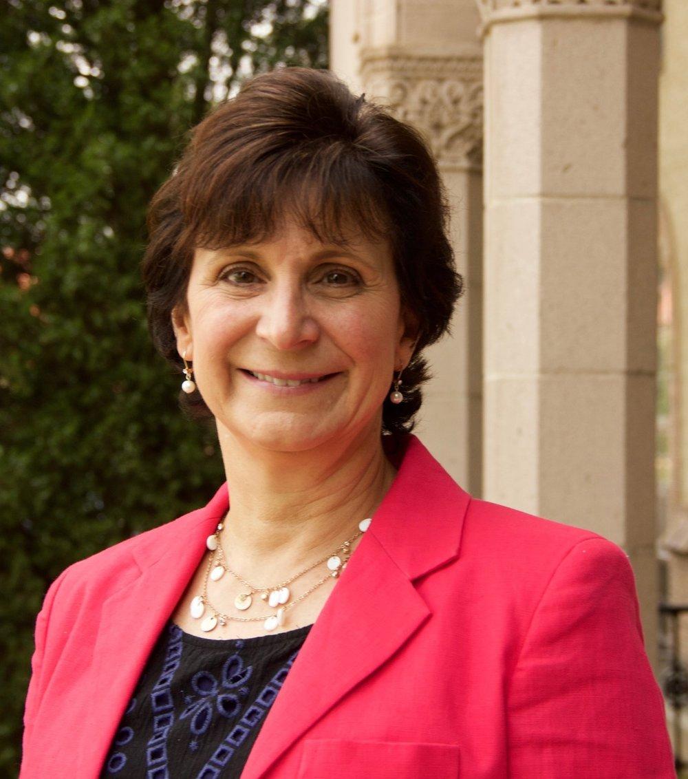 Gina Lanz