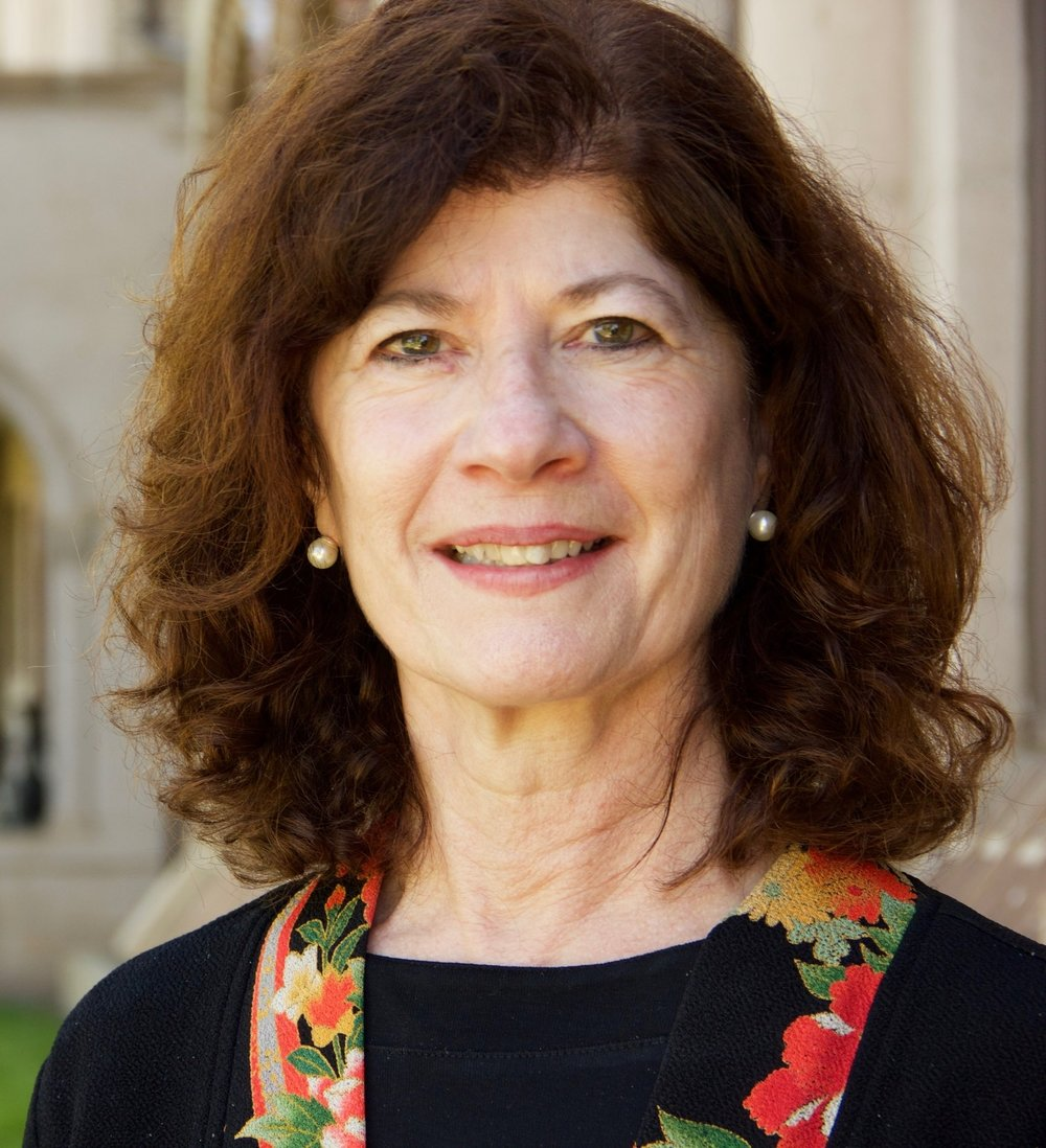 Susan Hyatt