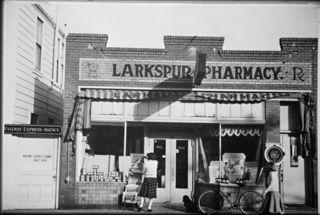 Larkspur Pharmacy