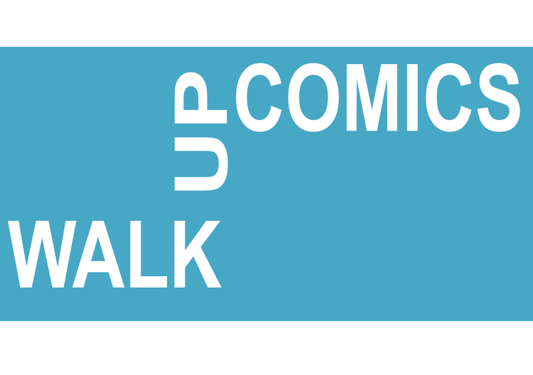 Walkup Comics