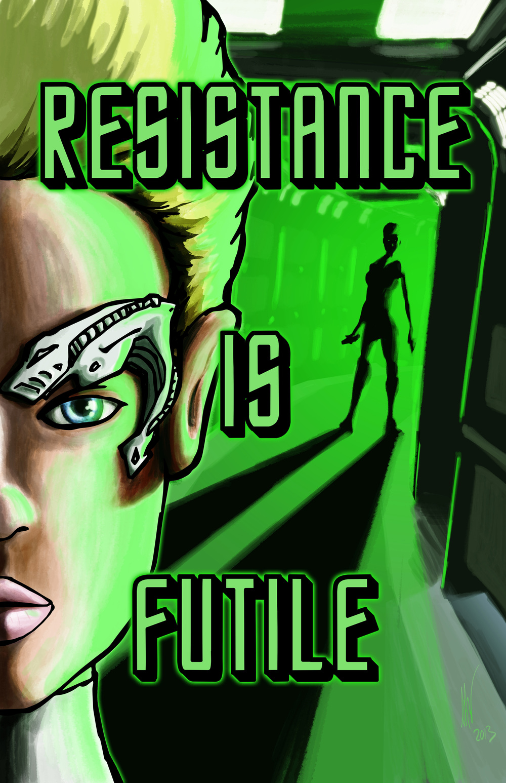 Seven of Nine-Resitance is Futile 11x17.jpg