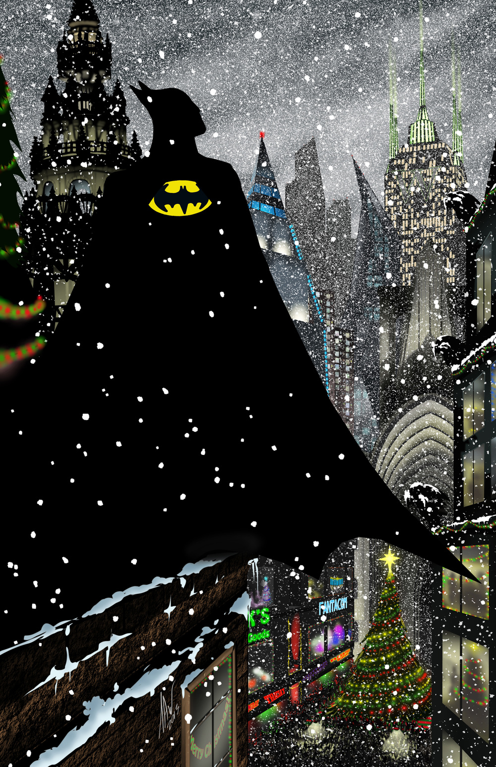 Batman-Silent Knight 11x17.jpg