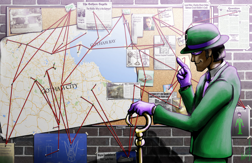 Riddler-Its All Connected 11x17.jpg