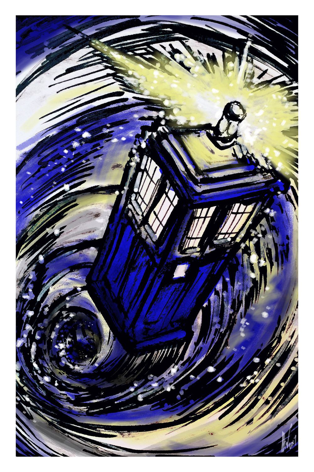 DOCTOR WHO - Anywhere And Anywhen 11x17.jpg