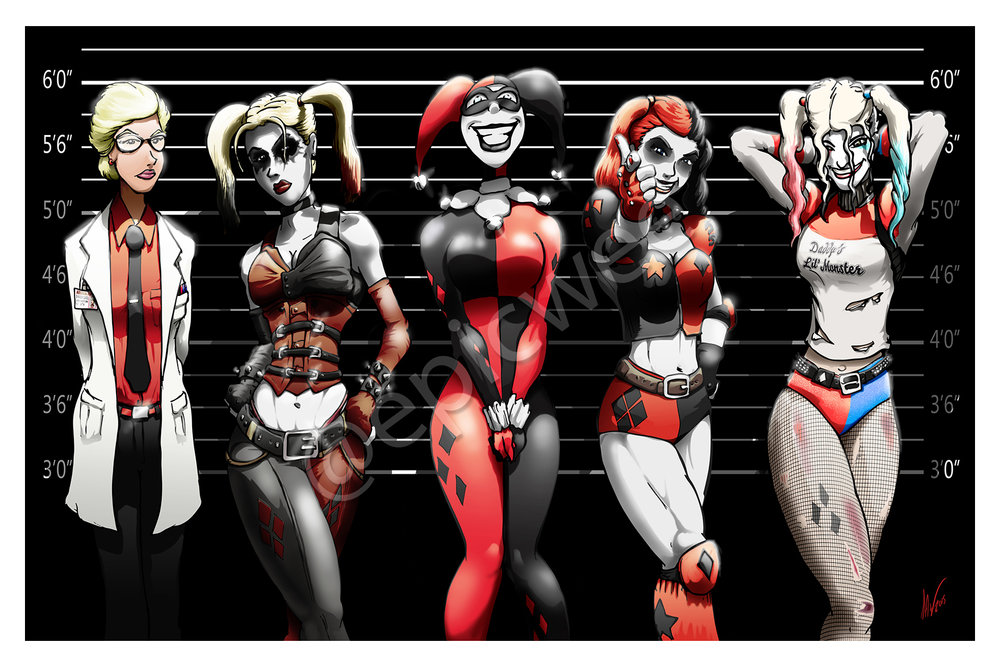 Harley Quinn - Line Up 4x6 copy.jpg
