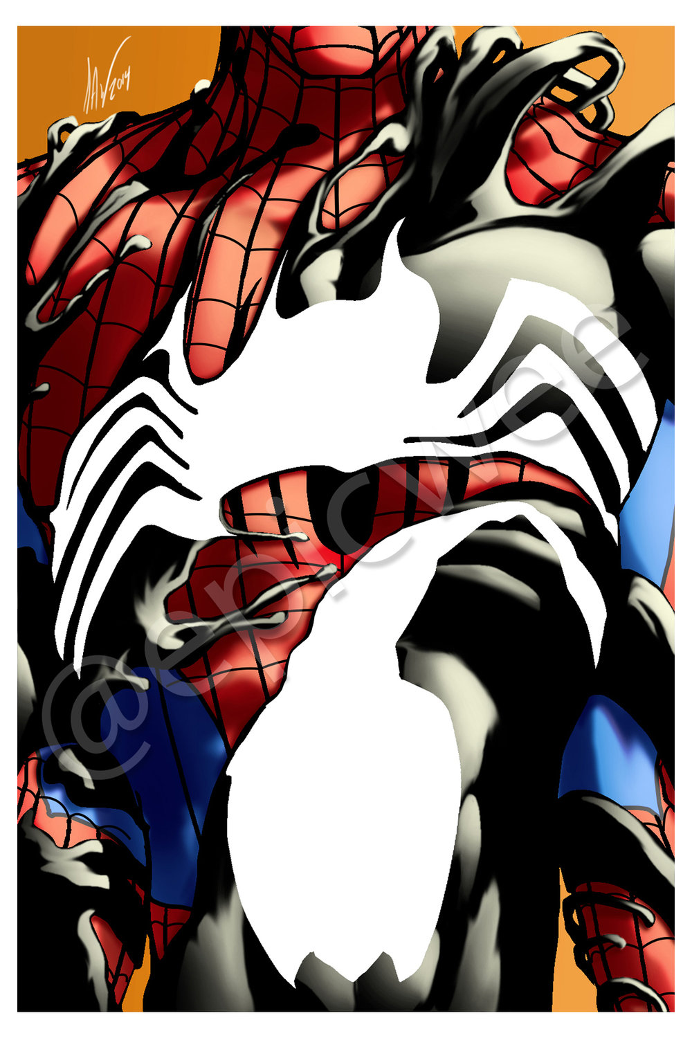 Spiderman-New Suit New Responsibilites 11x17 copy.jpg