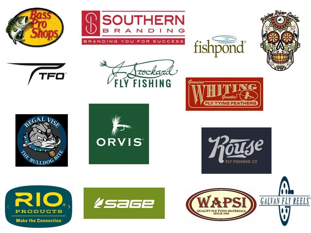 annual fundraising event arkansas fly fishers