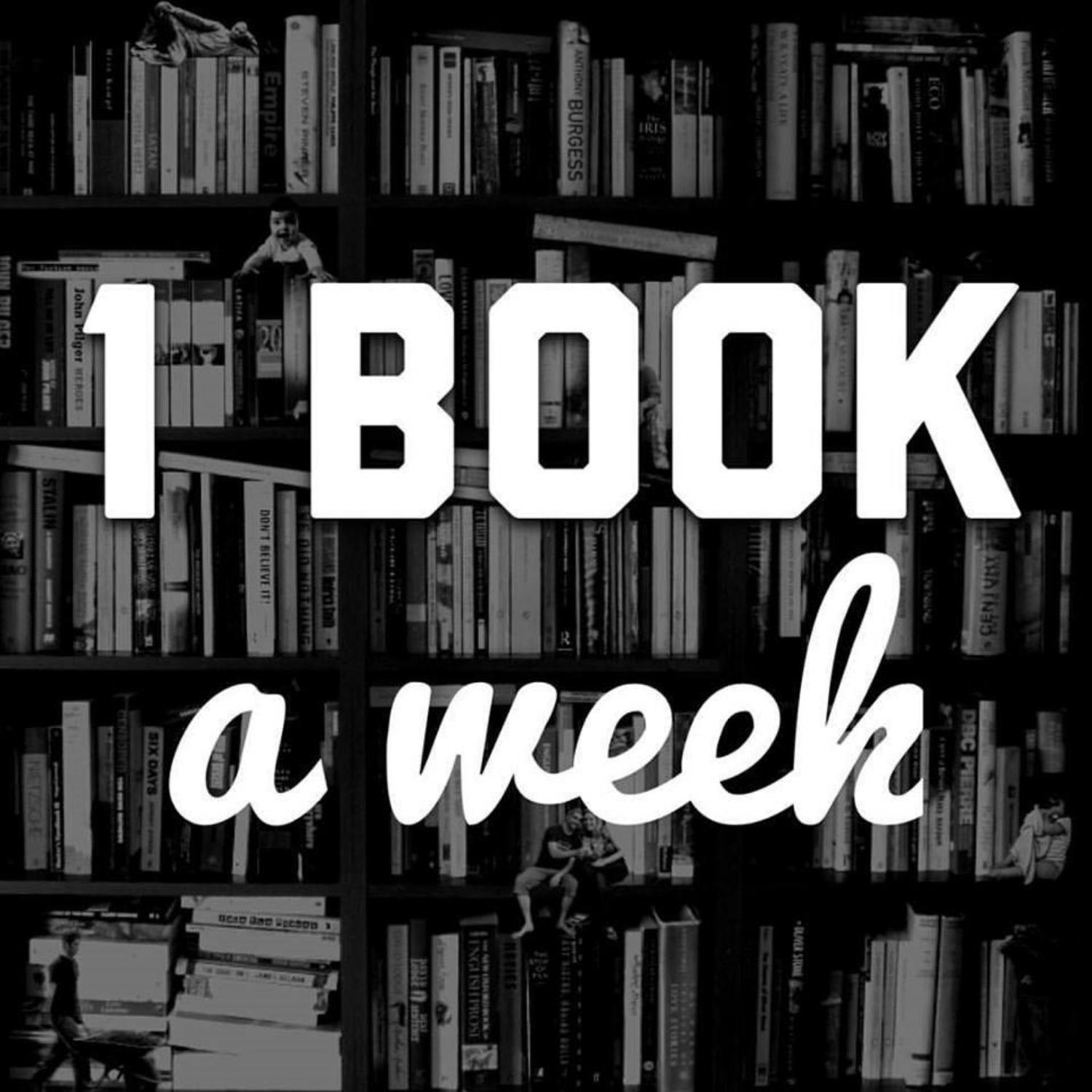 One Book a Week