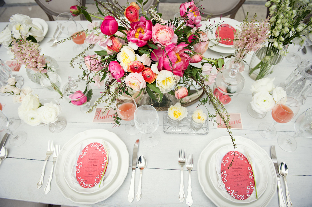 Floral Design Studio For Weddings Special Events In Ct Just For You